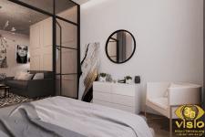3D Визуализация квартиры
